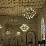 Igreja Matriz Interior