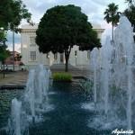 Praça do Palácio Rio Branco