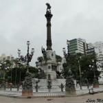 Praça Campo Grande