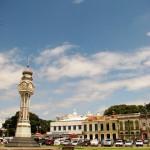 Praça do Relógio