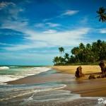 Praia do Coqueirinho PB