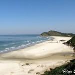 Praia de Encantadas