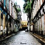 Centro Histórico de Belém
