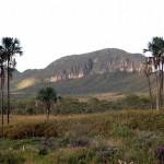 Parque Estadual Chapada dos Veadeiros