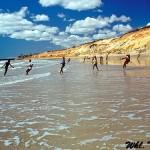 Praia de Quixaba