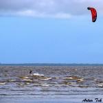 Kite Surf Rio Amazonas