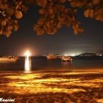 Noite em Angra