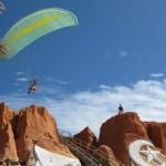 Paraquedismo em Canoa Quebrada