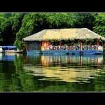 Parque Ambiental Encontro das Águas