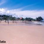 Praia Cai N'água