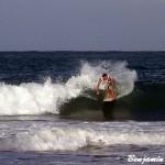 Surfe em Porto de Galinhas