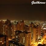 Visão Noturna de Goiânia