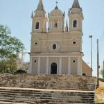 Igreja São Benedito