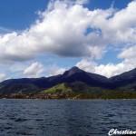 Ilhabela e o Pico do Baepi