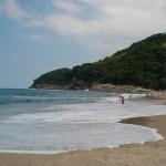 Praia do Santiago