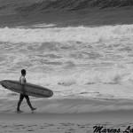 Surfe em Maresias