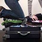 Viagem perfeita requer uma mala perfeita